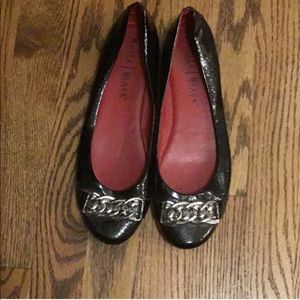 WHBM flats. Size 8